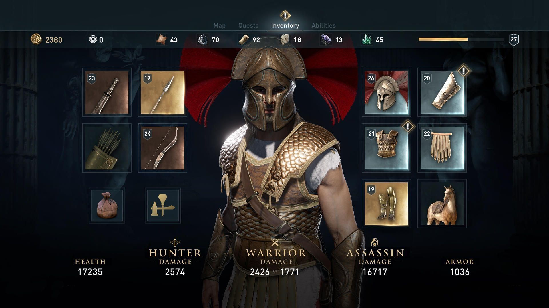Assassins Creed Odyssey Kuva 5