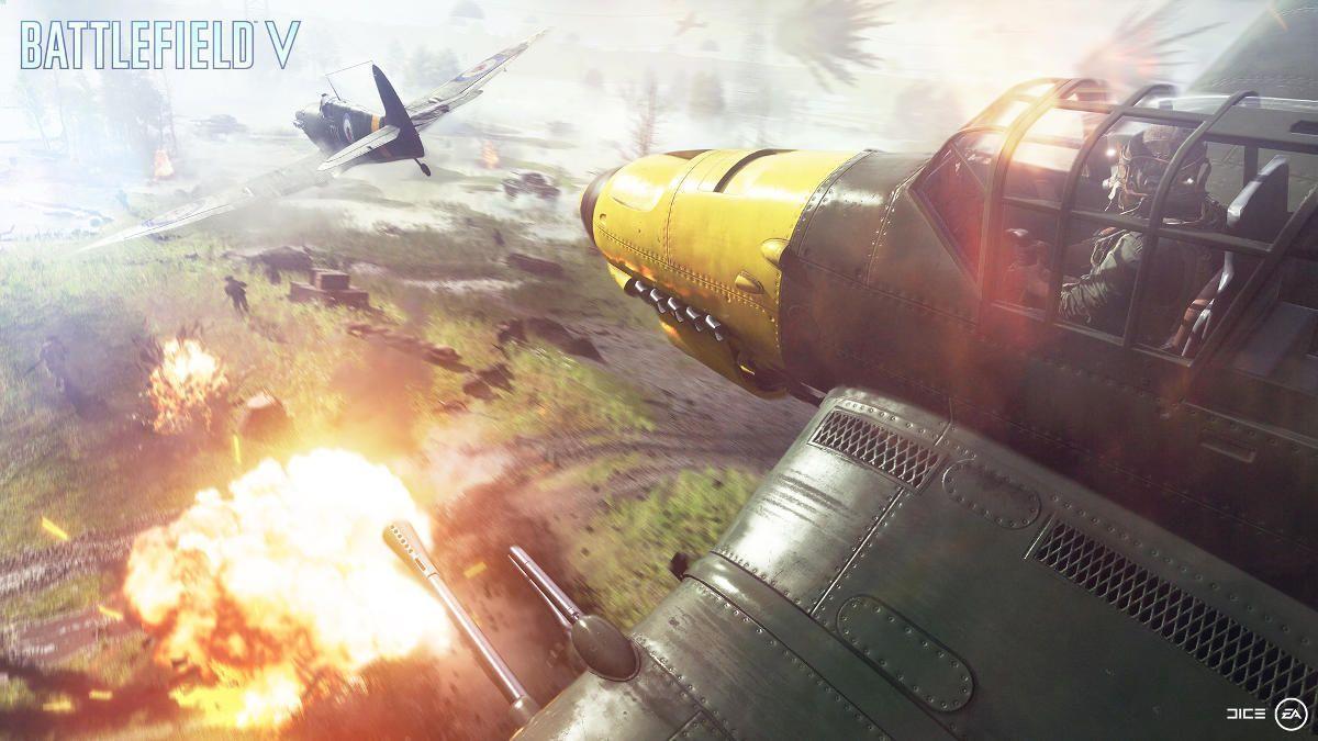 Battlefield V Kuva 11