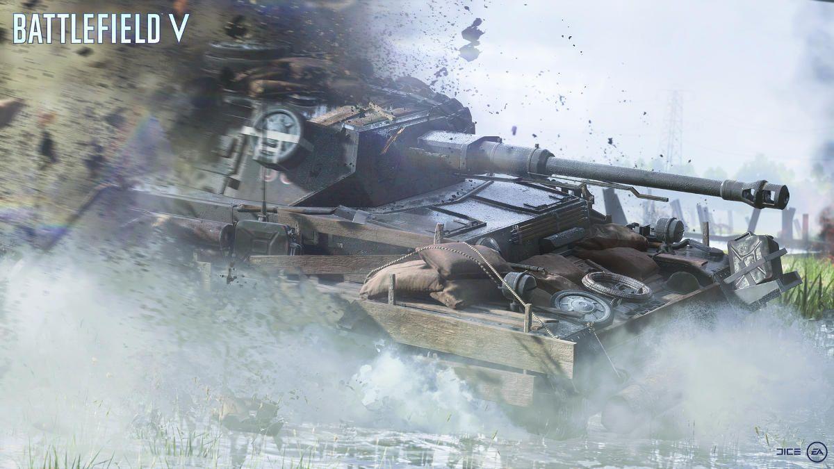 Battlefield V Kuva 12