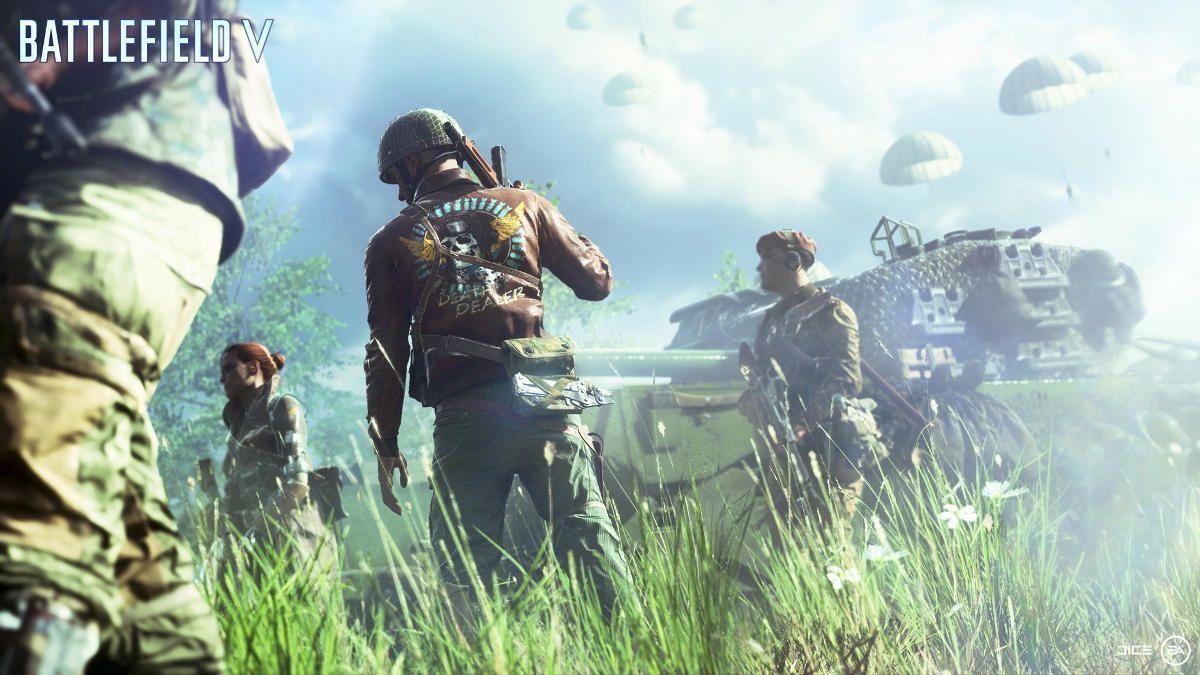 Battlefield V Kuva 13