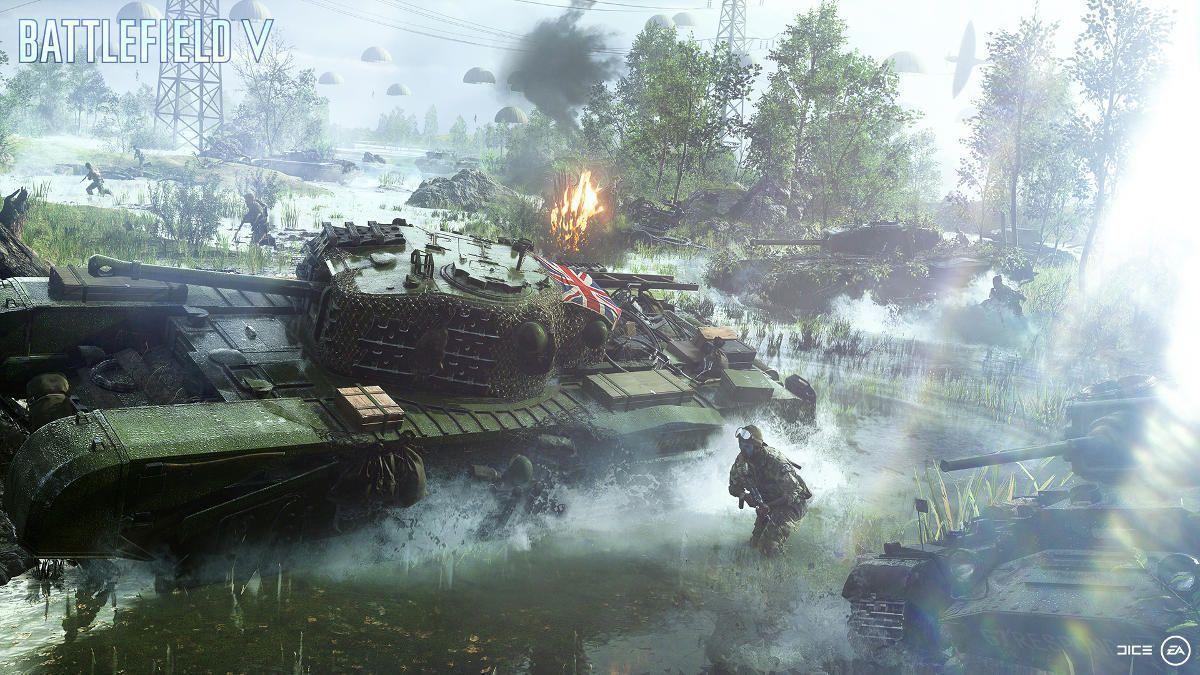 Battlefield V Kuva 6