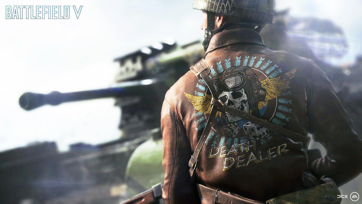 Battlefield V Kuva 9