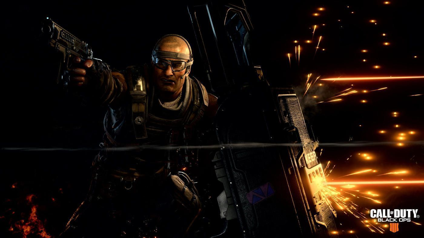 Call Of Duty Black Ops 4 Kuva 3