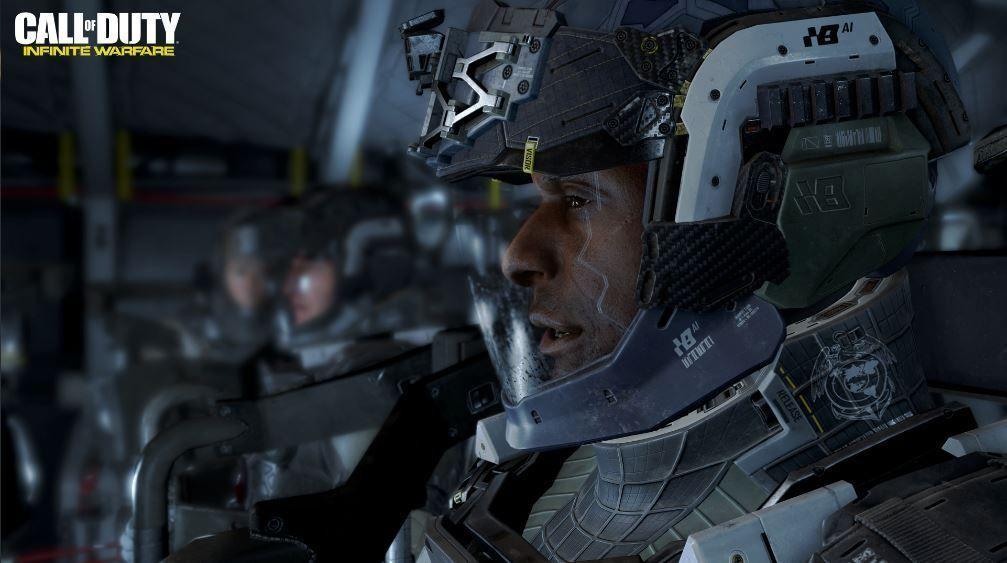 Call Of Duty Infinite Warfare 2