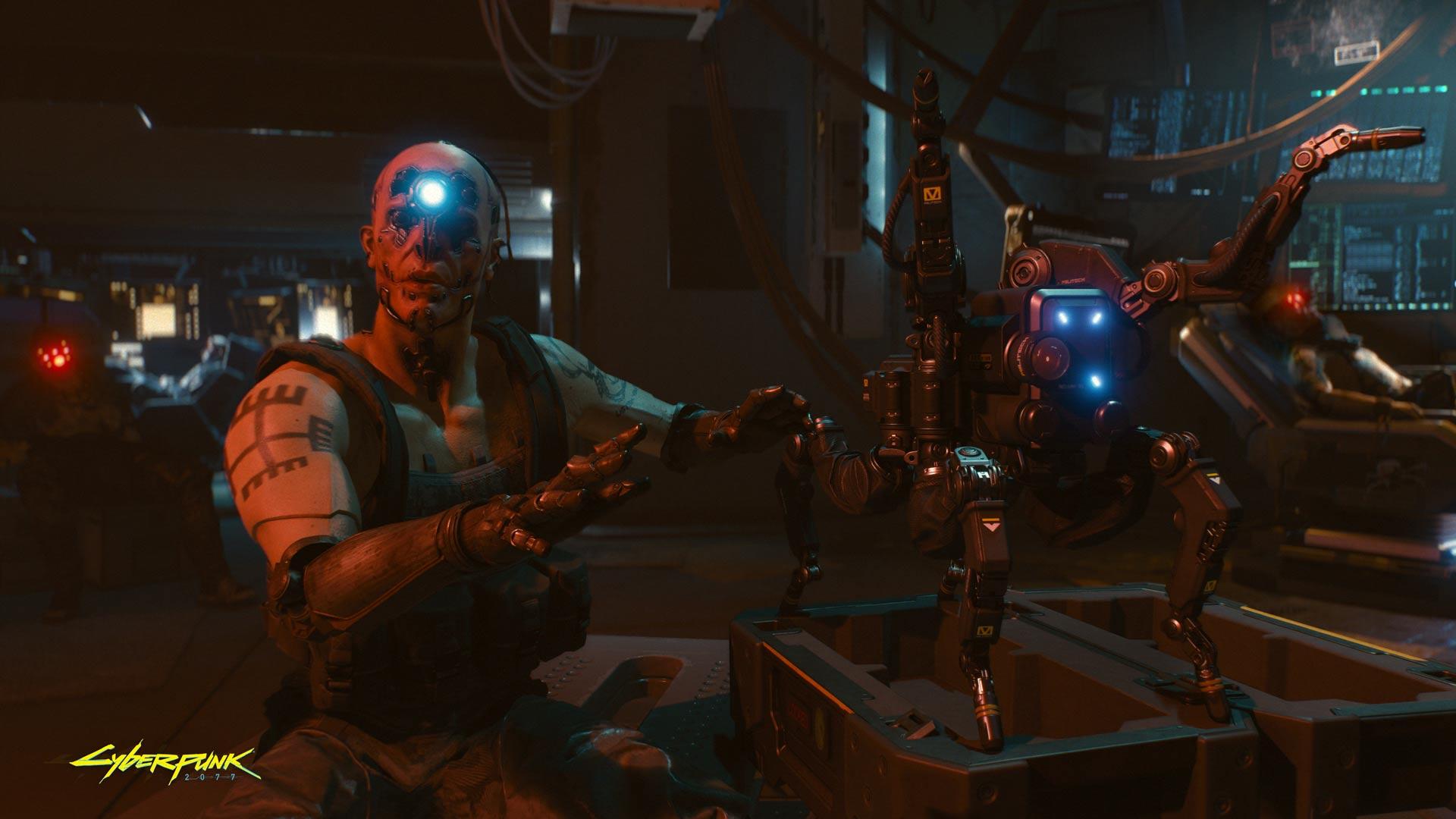 Cyberpunk 2077 Kuva 15