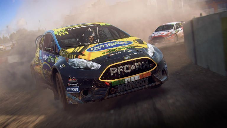 DiRT Rally 2 5