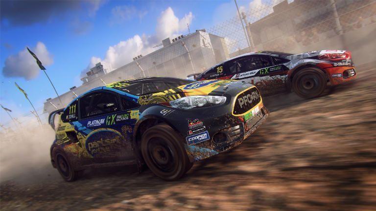 DiRT Rally 2 6
