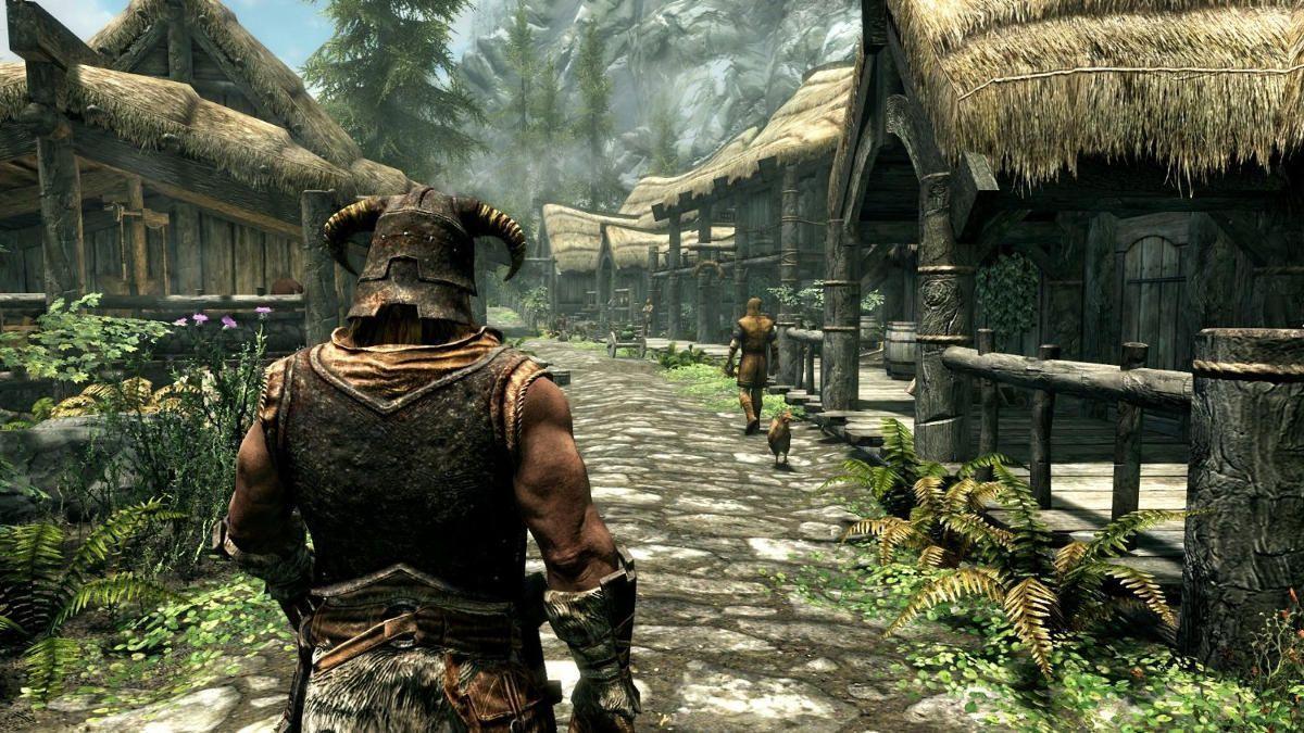 Elder Scrolls V Skyrim Special Edition Kuva 5