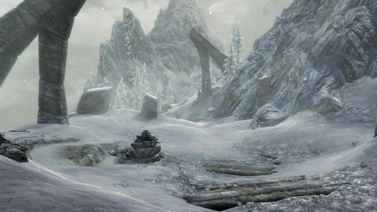 Elder Scrolls V Skyrim Special Edition Kuva 6