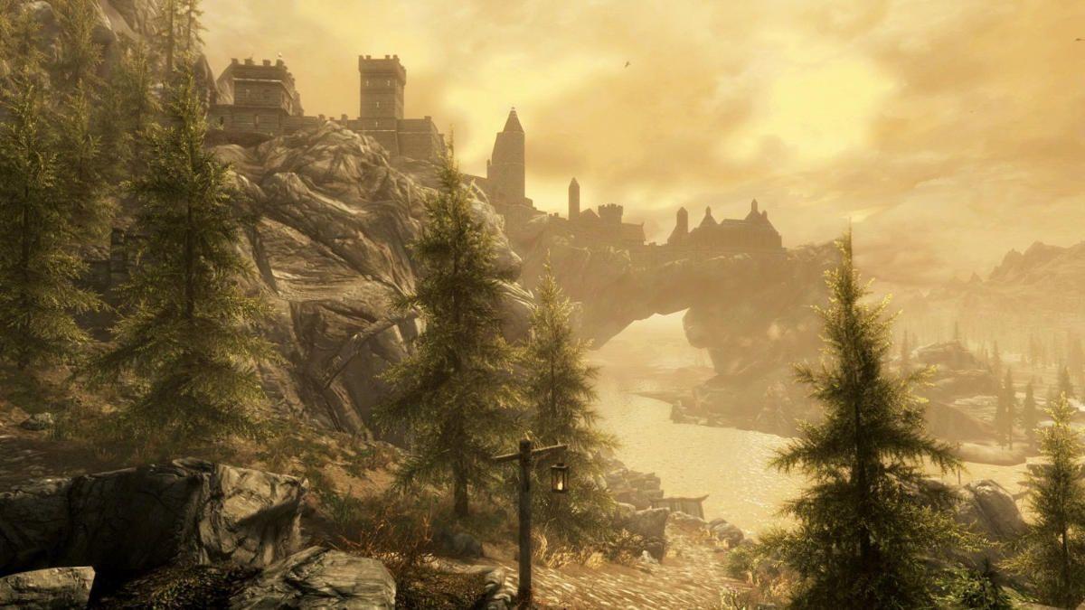 Elder Scrolls V Skyrim Special Edition Kuva 7