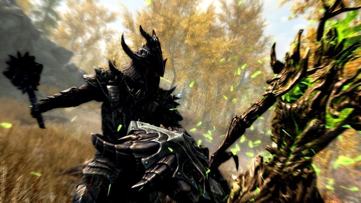 Elder Scrolls V Skyrim Special Edition Kuva 8