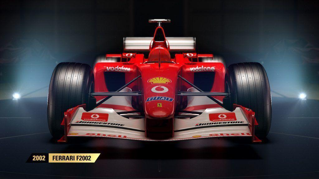 F1 2017 Kuva 1