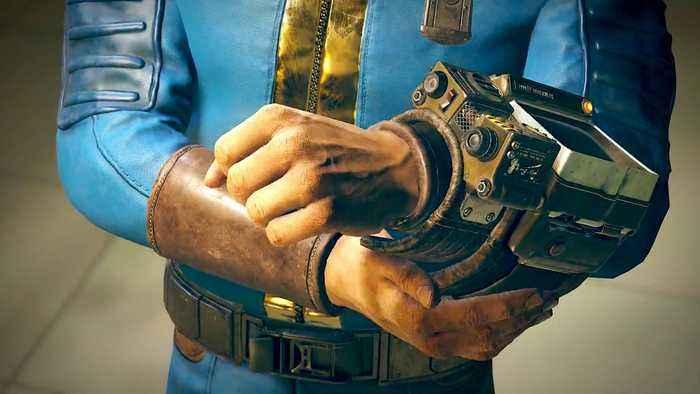 Fallout 76 4