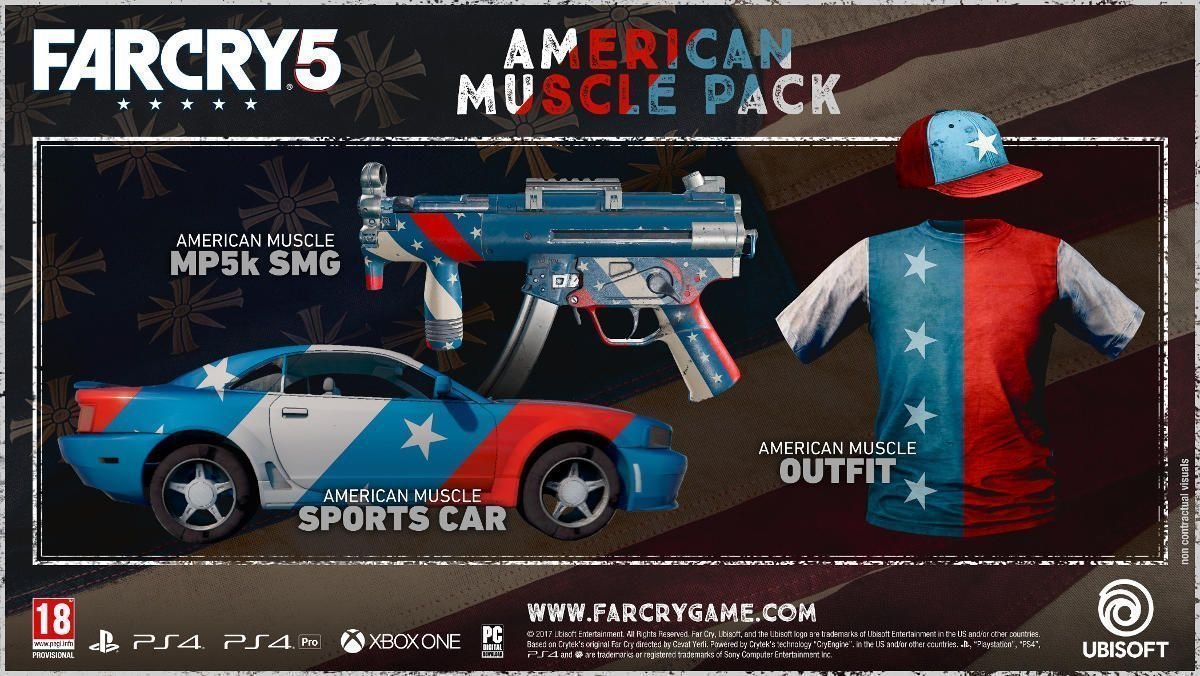 Far Cry 5 American Muscle Pack DLC.JPG