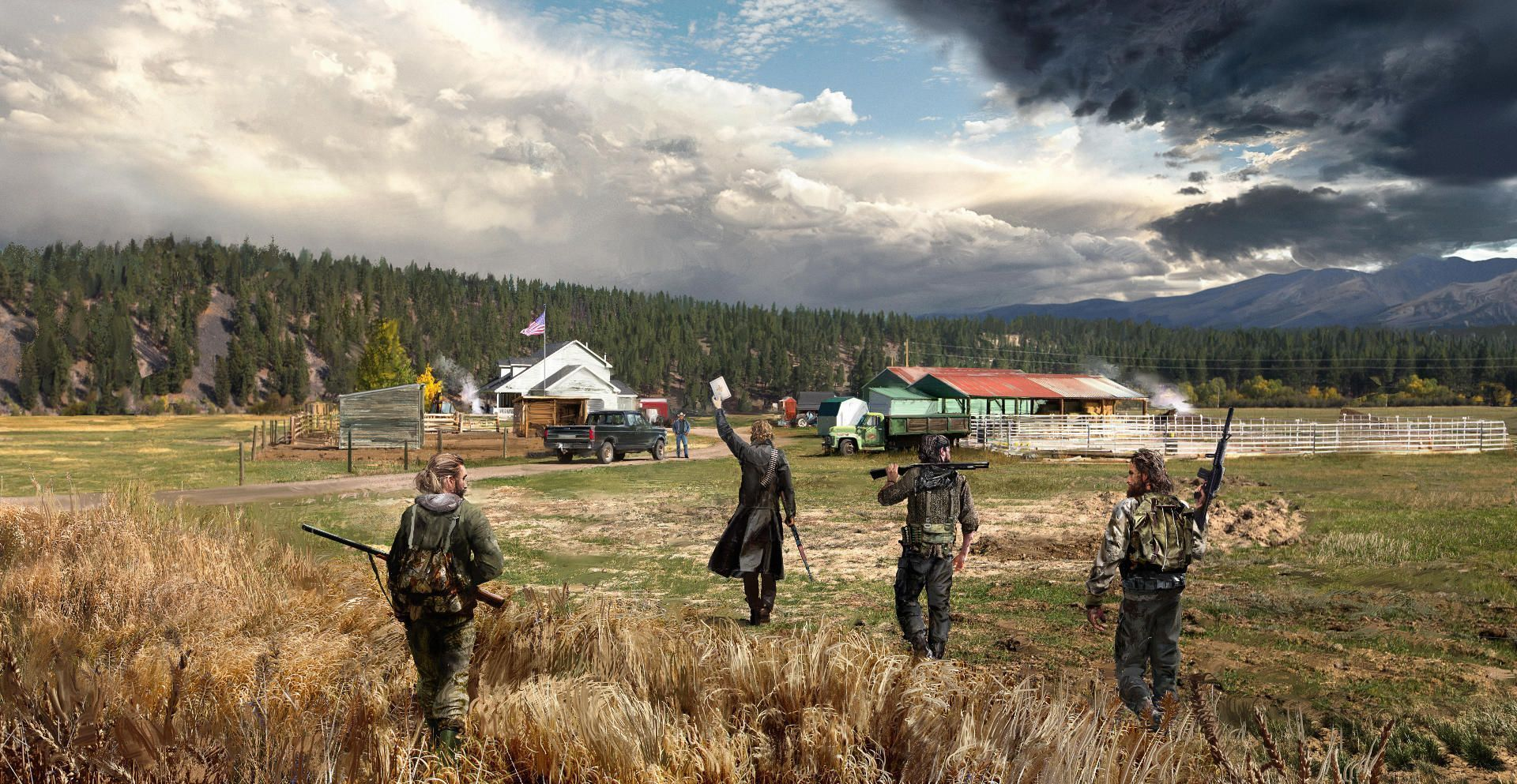 Far Cry 5 Screenshot 3