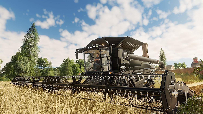 Farming Simulator 19 Kuva 2