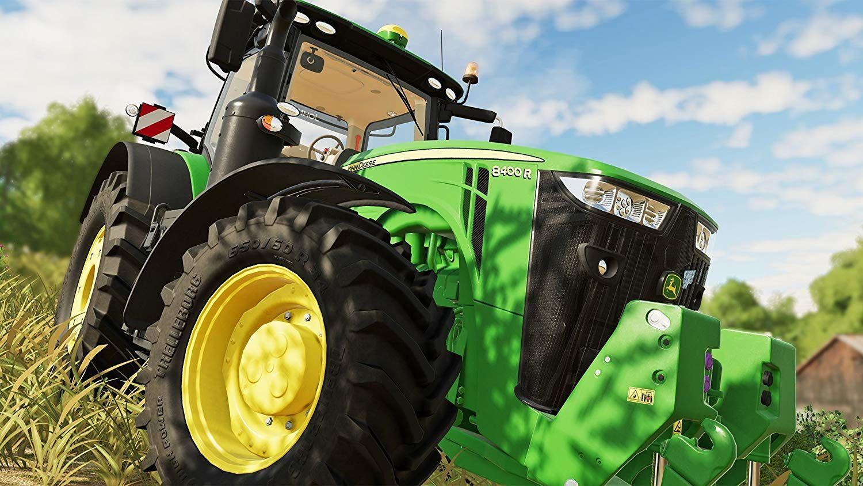Farming Simulator 19 Kuva 3