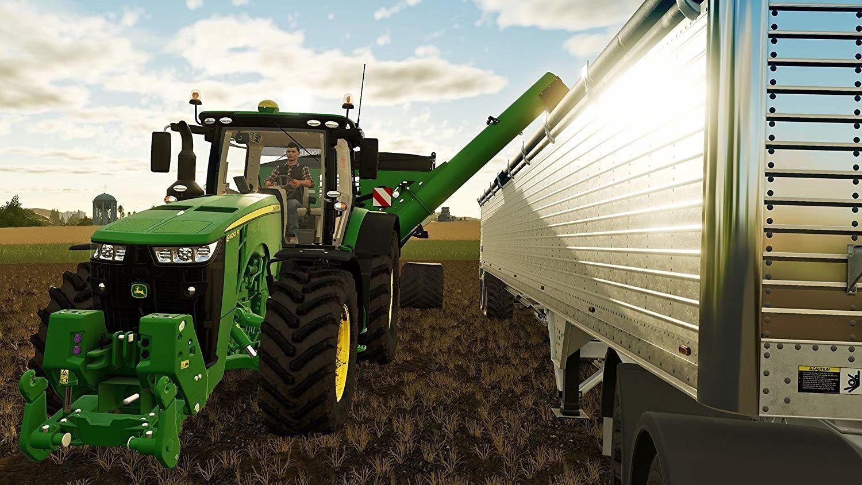 Farming Simulator 19 Kuva 4