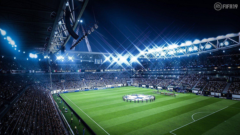 FIFA 19 Kuva 2