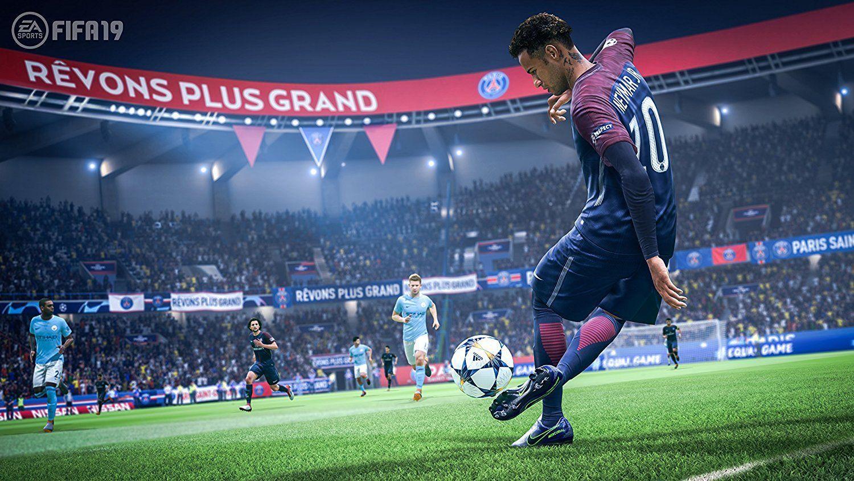 FIFA 19 Kuva 3