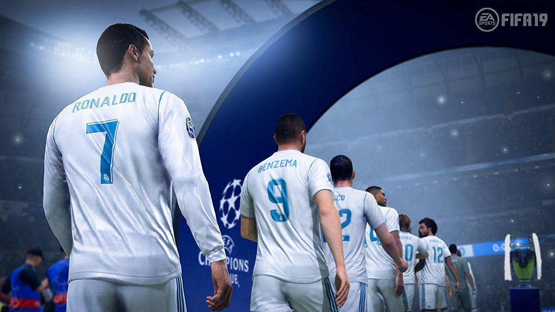 FIFA 19 Kuva 4