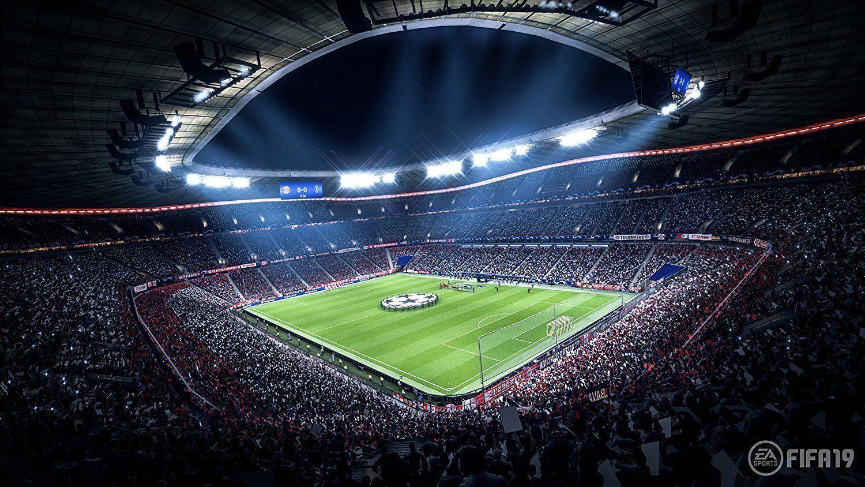 FIFA 19 Kuva 5