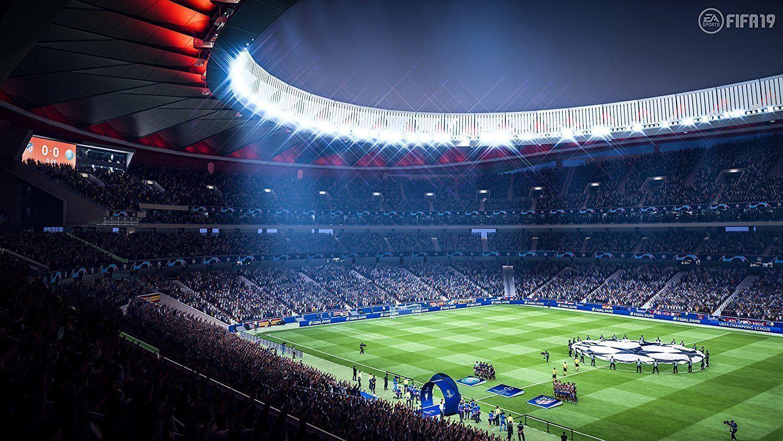 FIFA 19 Kuva 6