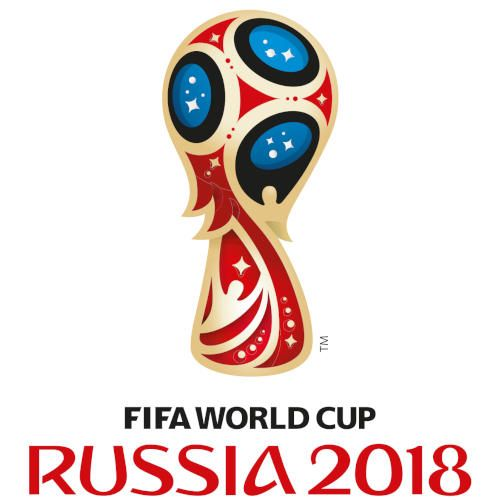 2018 FIFA WORLD CUP RUSSIA Banner