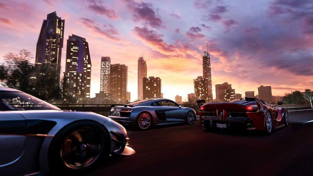 Forza Horizon 3 Xbox One Kuva 1