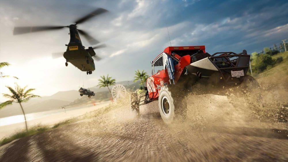 Forza Horizon 3 Xbox One Kuva 2