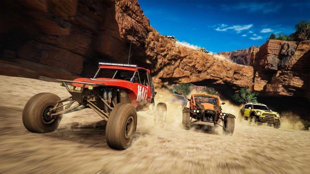 Forza Horizon 3 Xbox One Kuva 3