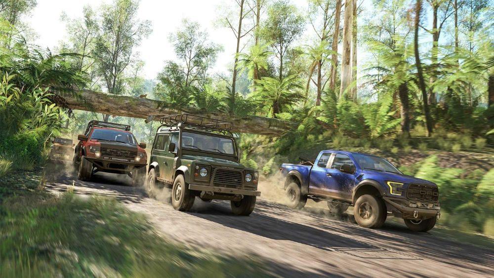 Forza Horizon 3 Xbox One Kuva 4