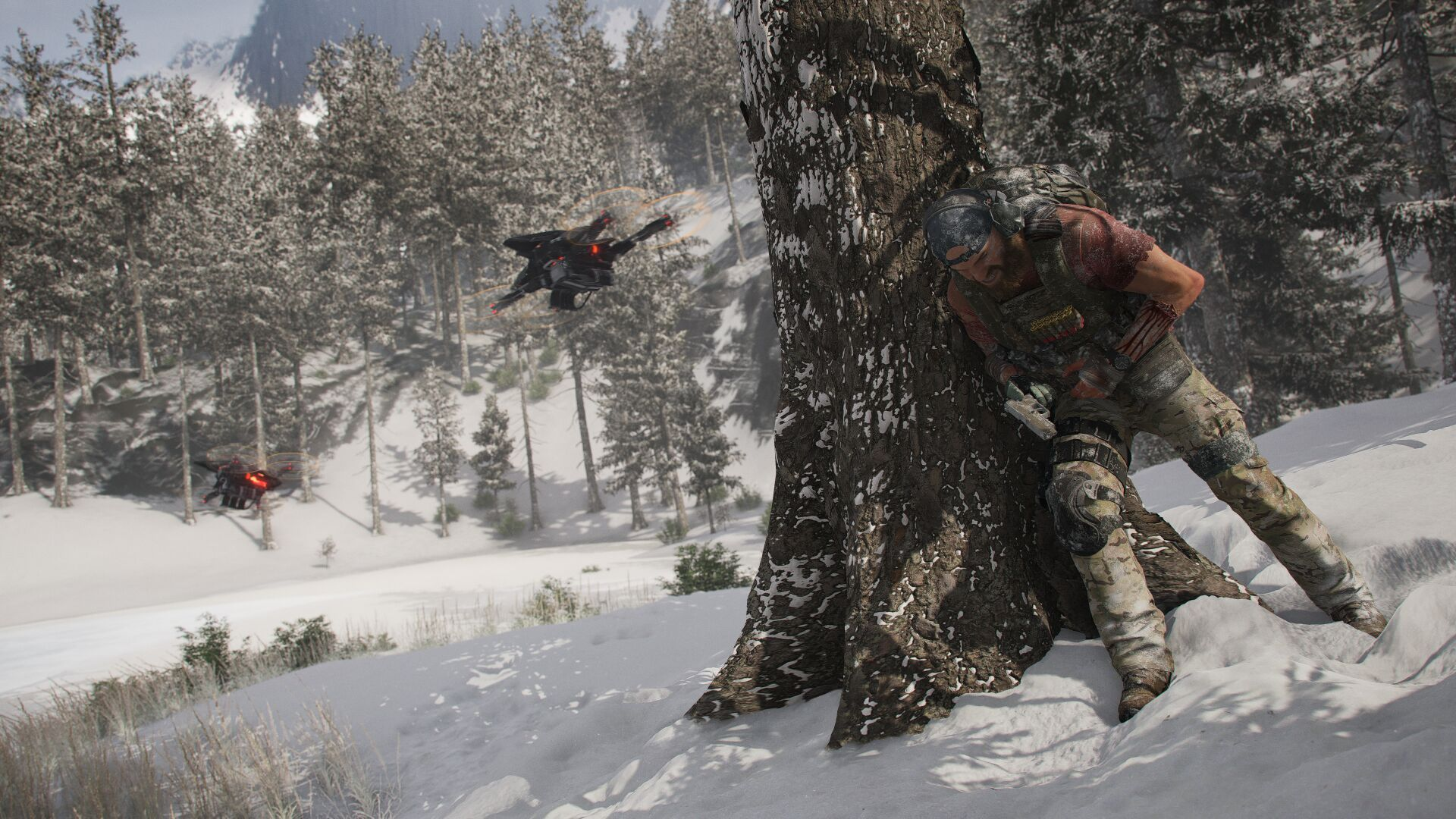 Ghost Recon Breakpoint 1
