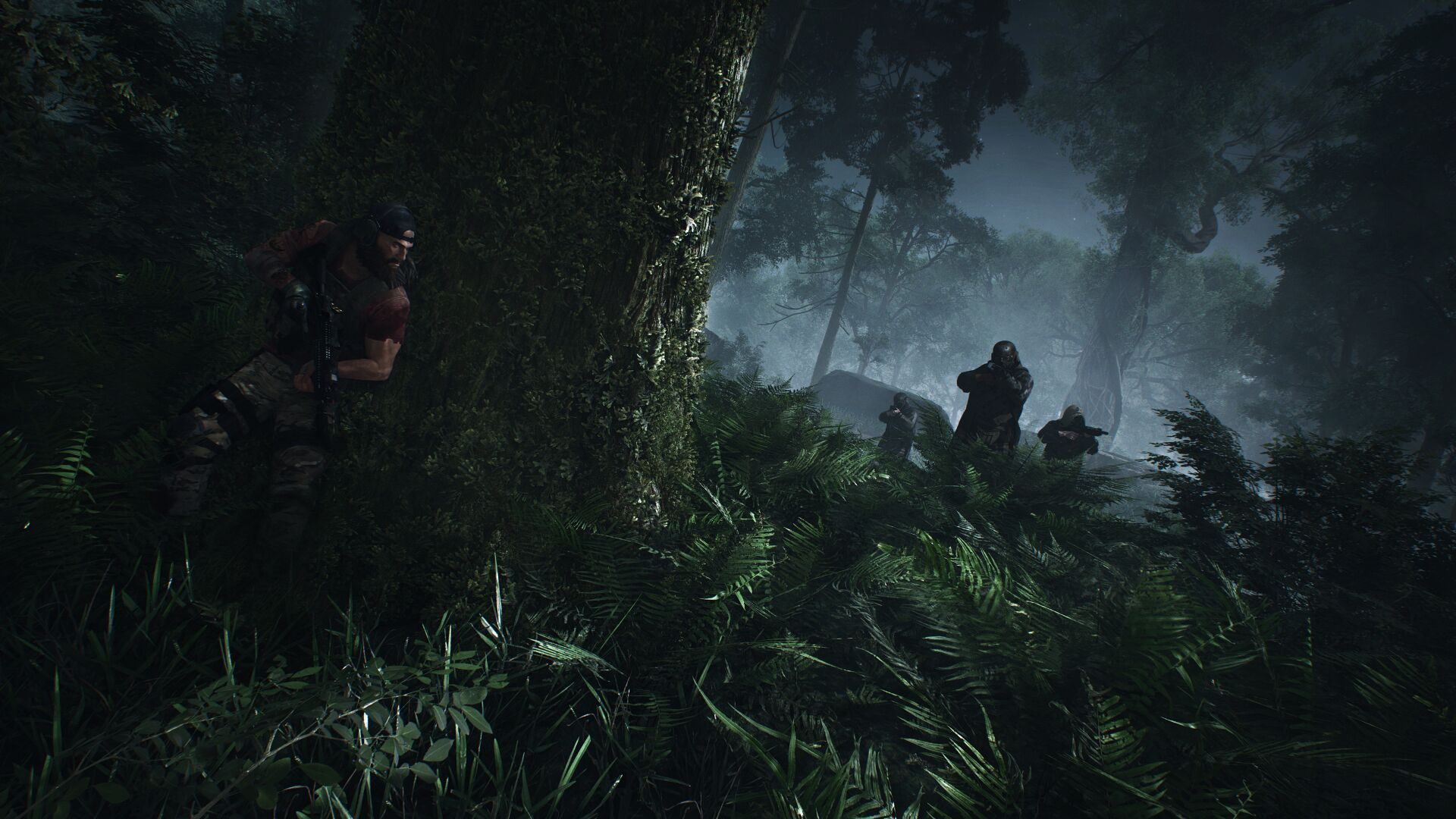 Ghost Recon Breakpoint 5