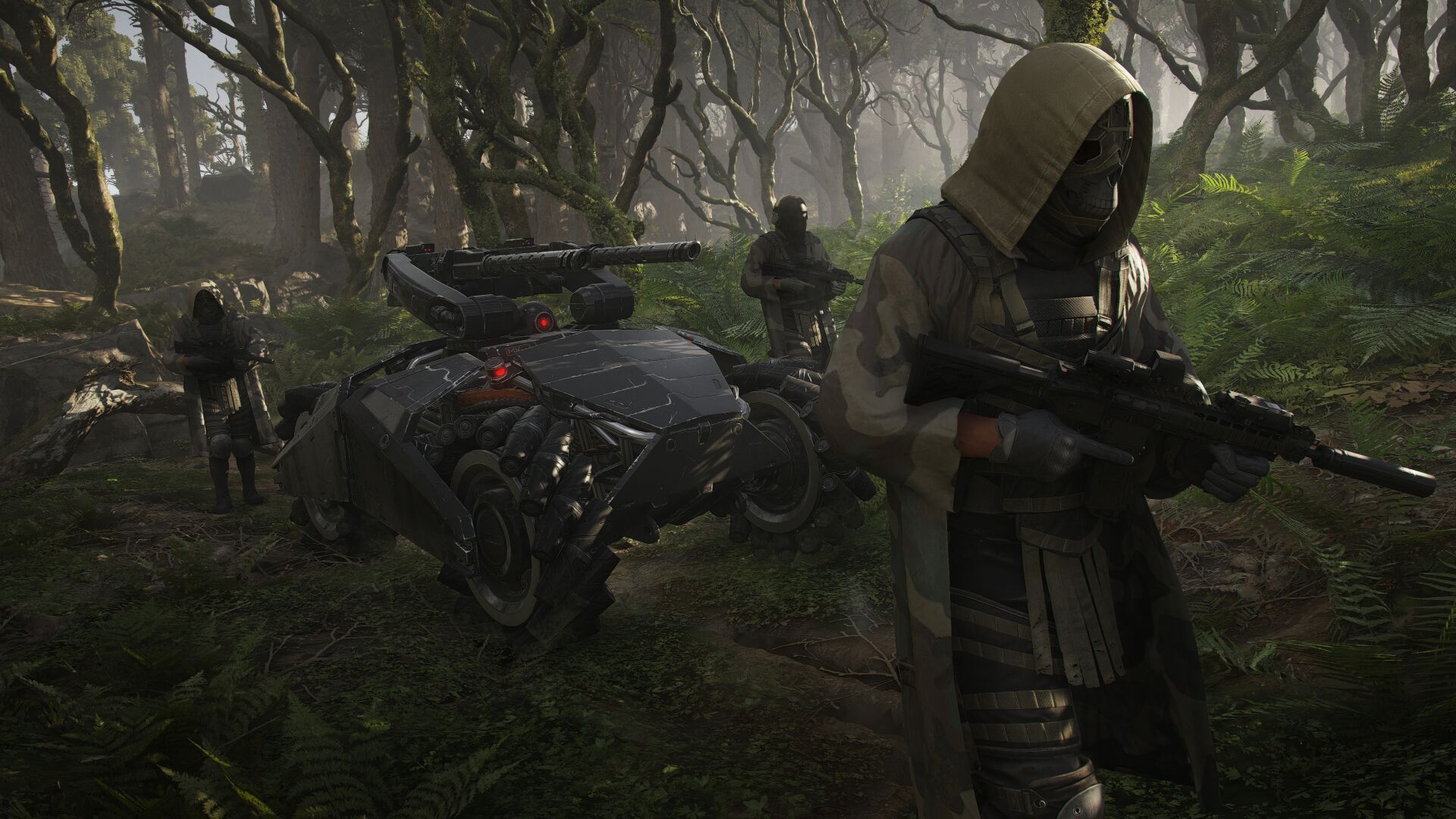 Ghost Recon Breakpoint 6