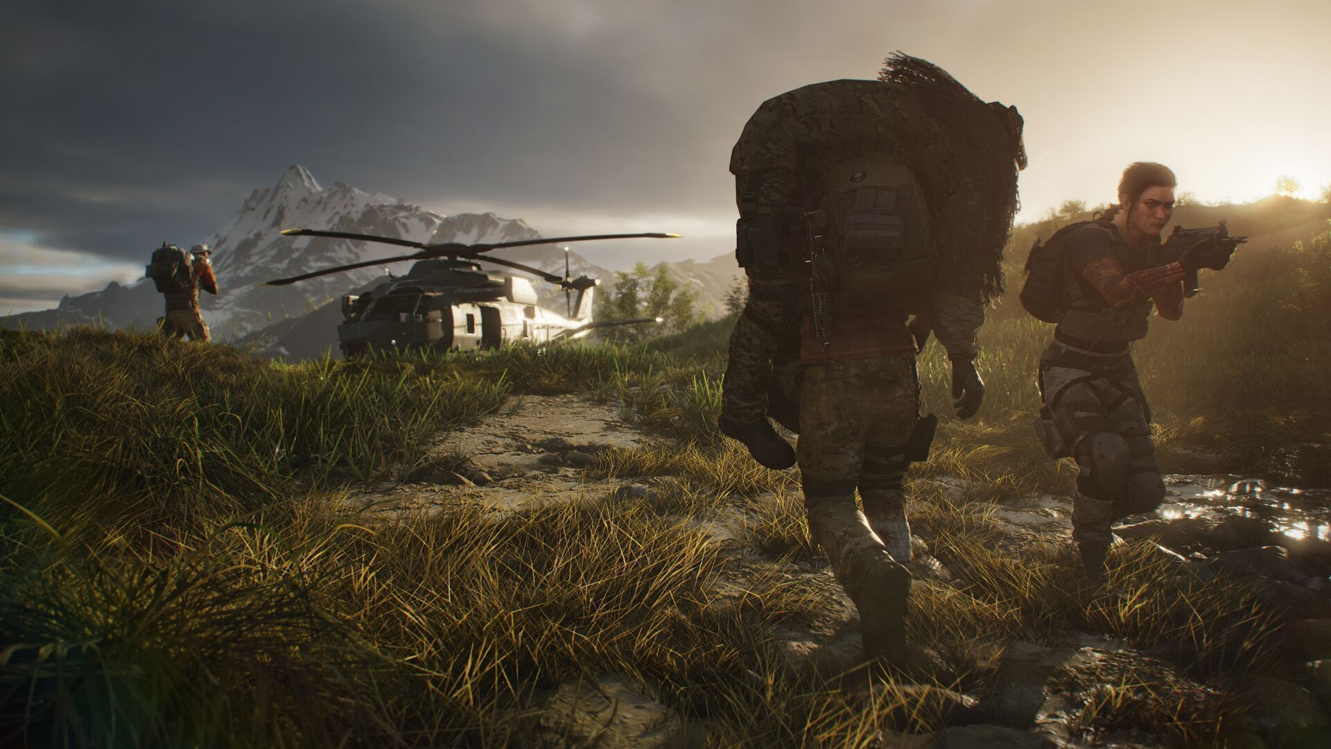 Ghost Recon Breakpoint 8