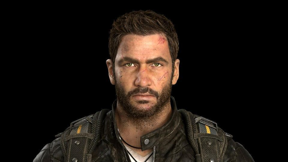 Just Cause 4 Kuva 7