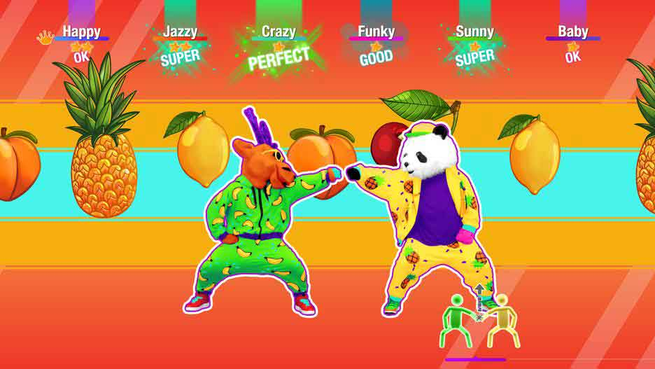 Just Dance 2020 4
