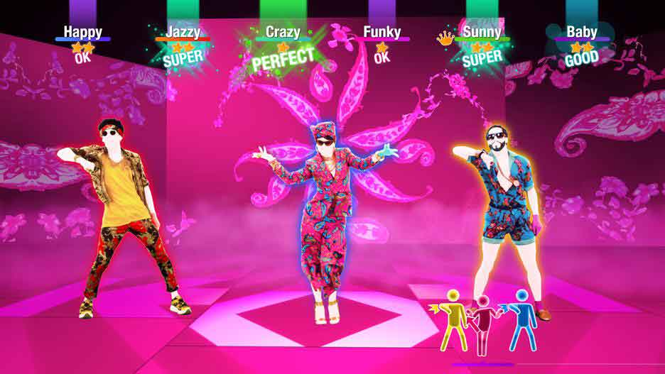 Just Dance 2020 6