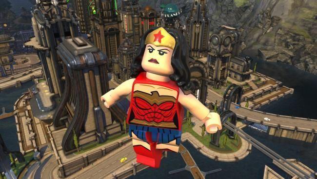 Lego DC Super Villains 4