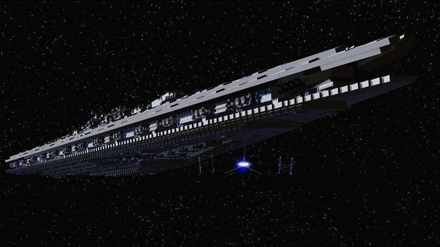 LEGO Star Wars The Skywalker Saga 6