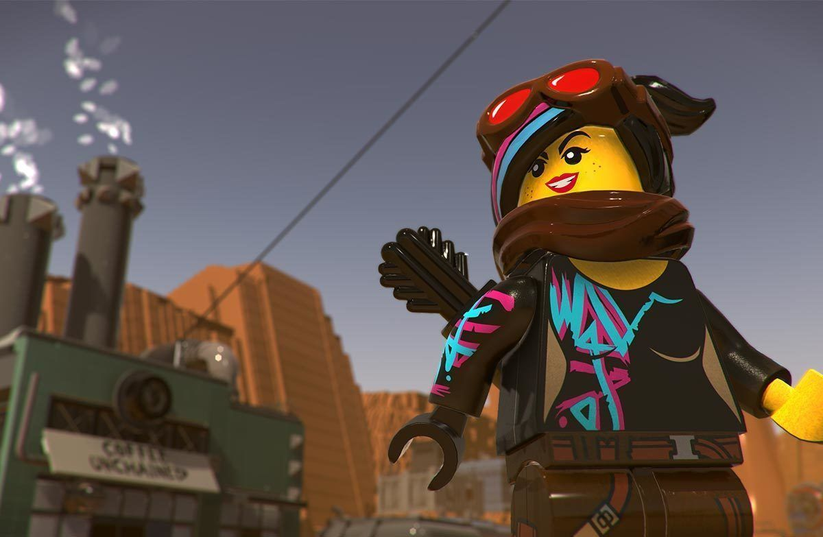 Lego The Movie 2 Videogame 1