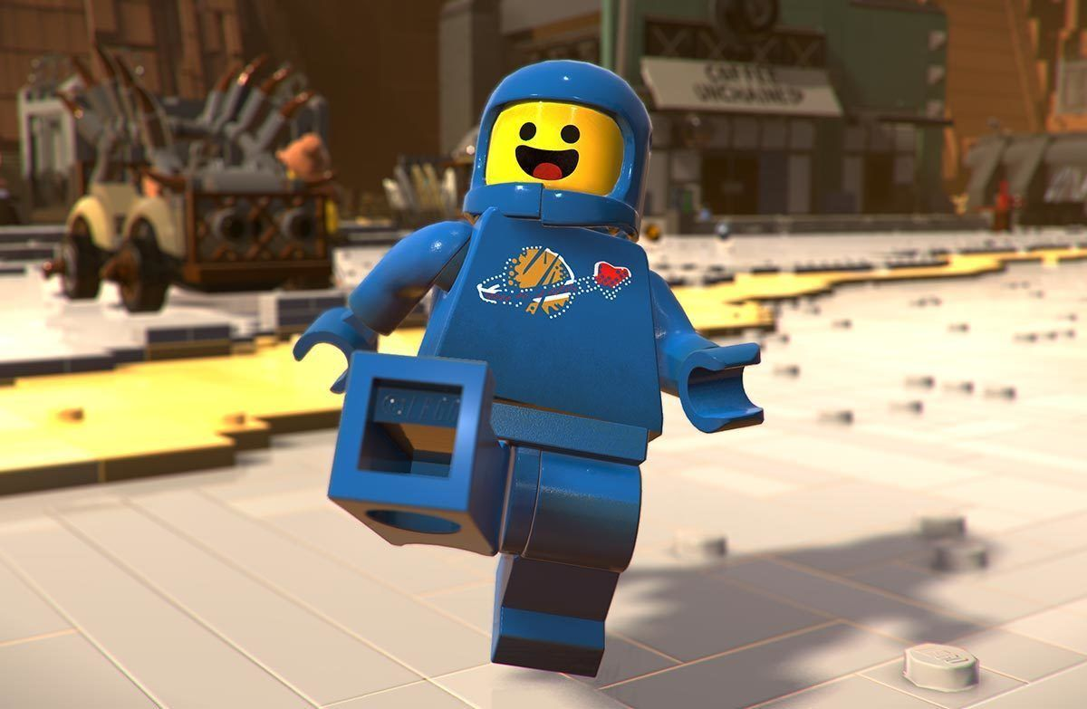 Lego The Movie 2 Videogame 2