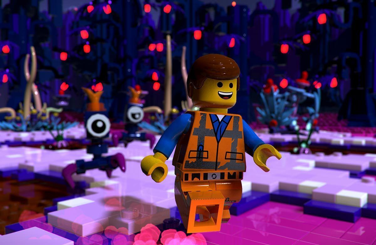 Lego The Movie 2 Videogame 3