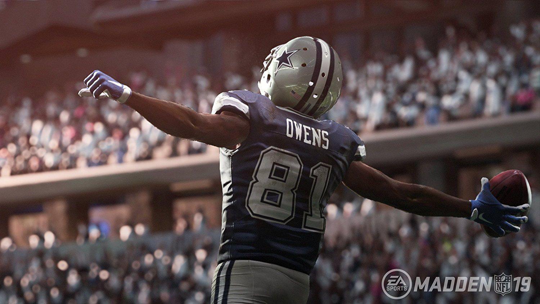 Madden NFL 19 Kuva 2