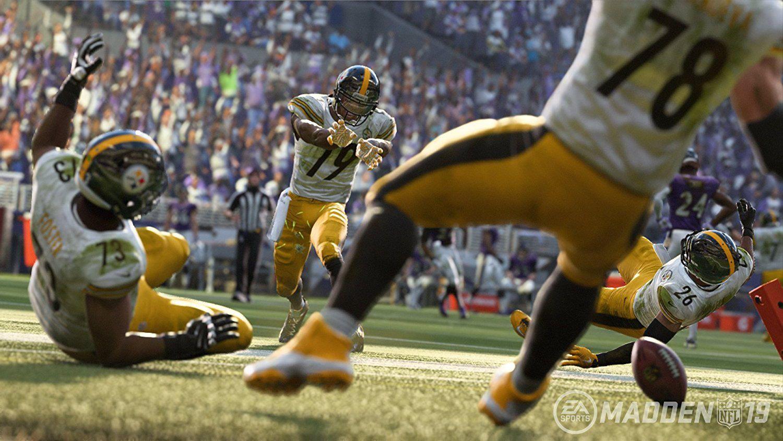 Madden NFL 19 Kuva 3