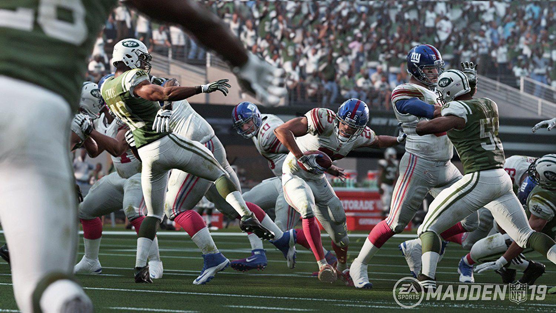Madden NFL 19 Kuva 4