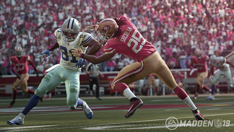 Madden NFL 19 Kuva 5