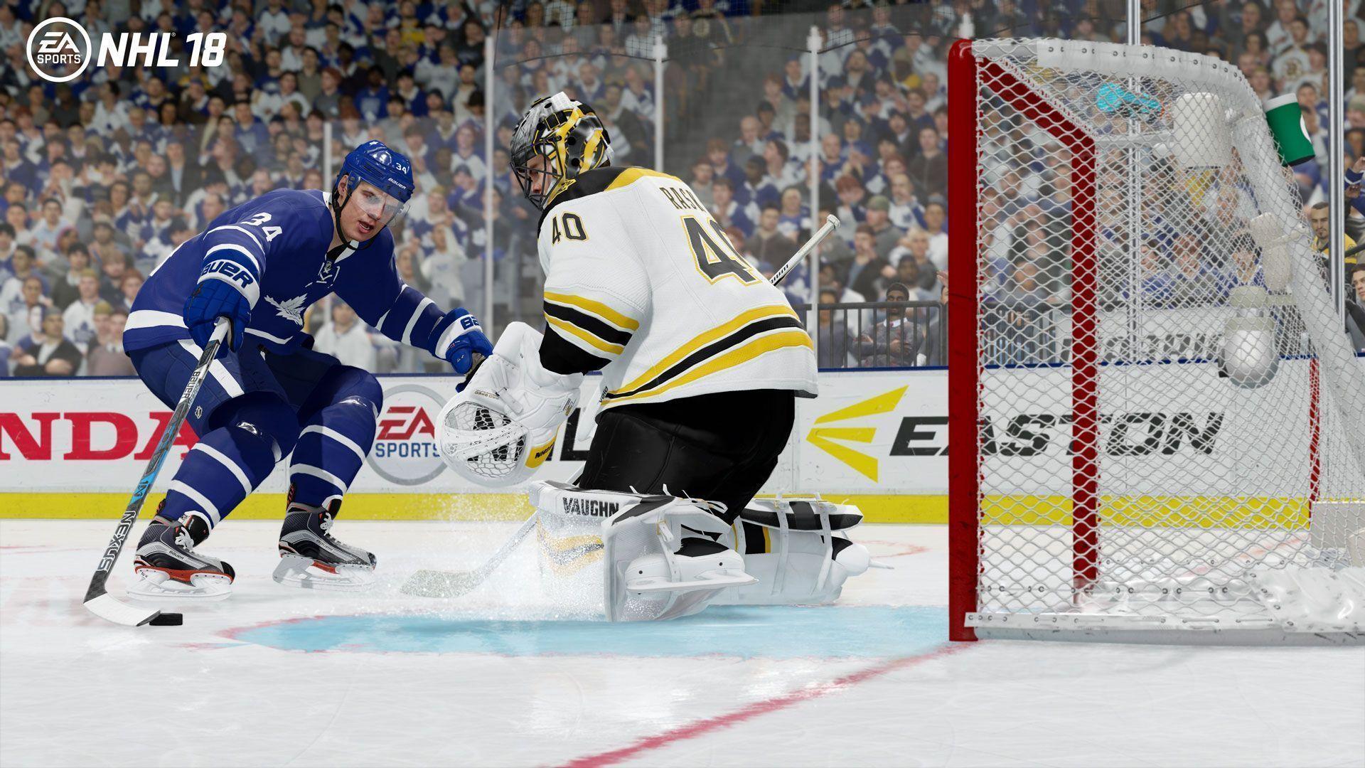 NHL 18 Kuva 1