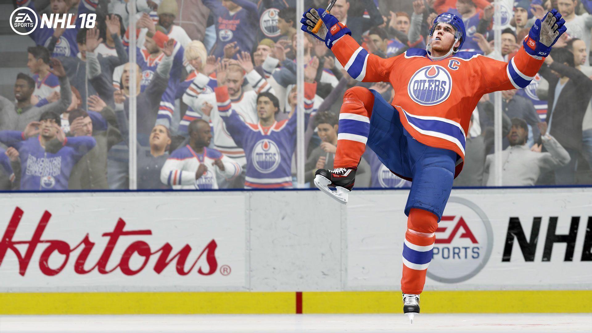 NHL 18 Kuva 2